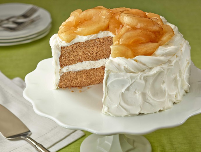Duncan Hines Spice Carrot Cake Recipes