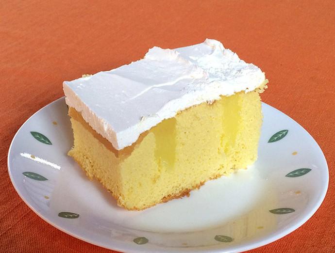 Recipes Using Coconut Supreme Cake Mix