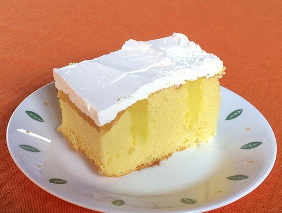 Recipe Lemon Poke Cake Duncan Hines Canada 174