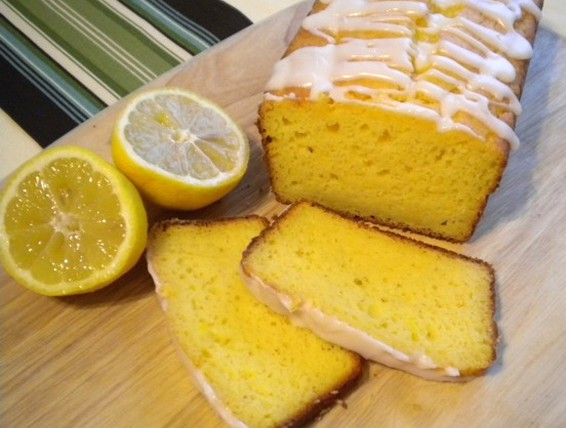 Recipe Very Lemon Pound Cake Duncan Hines Canada 174