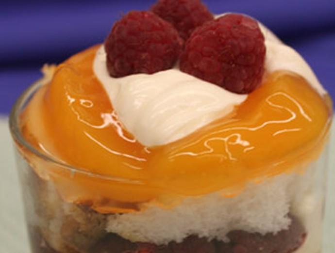Duncan Hines Orange Cake Mix Canada