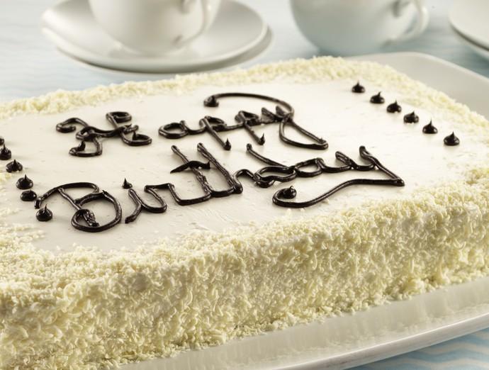 Duncan Hines Pistachio Cake
