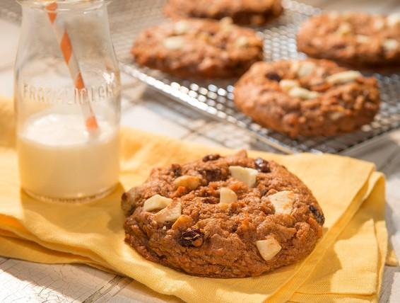Carrot Cake Cookies Duncan Hines