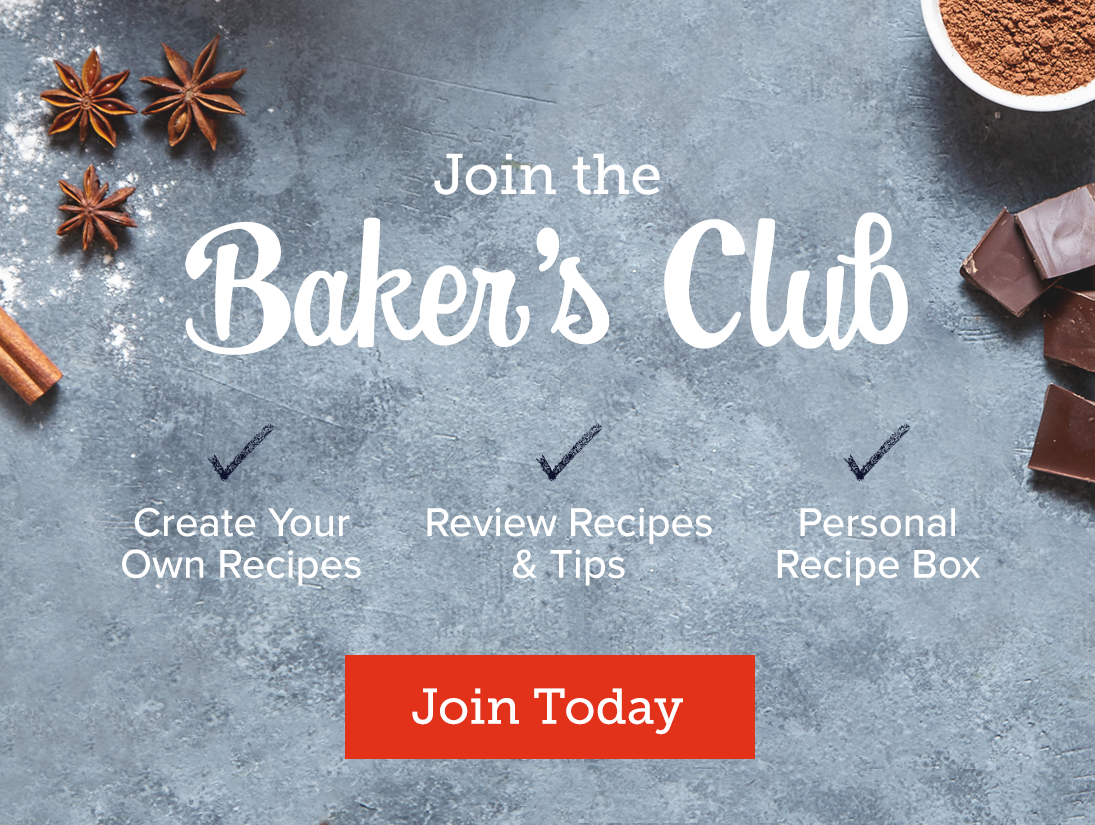 Join the Duncan Hines Baker's Club!