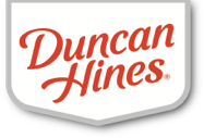 Duncan Hines Shield Logo